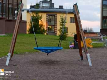 Зон отдыха для детей